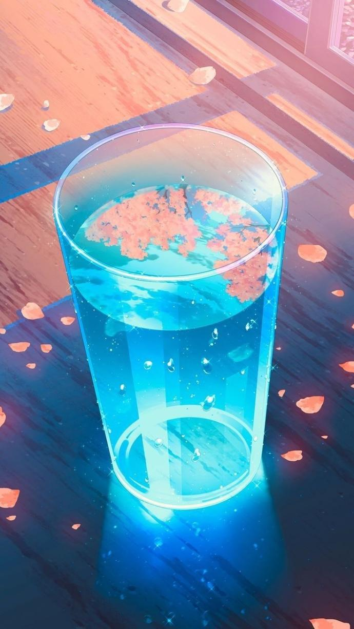 Water or soda 🤔?