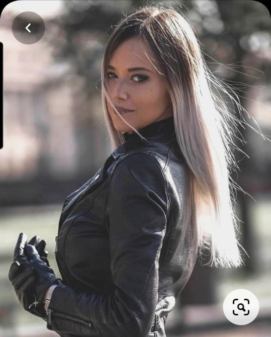What do you think of leather gloves?