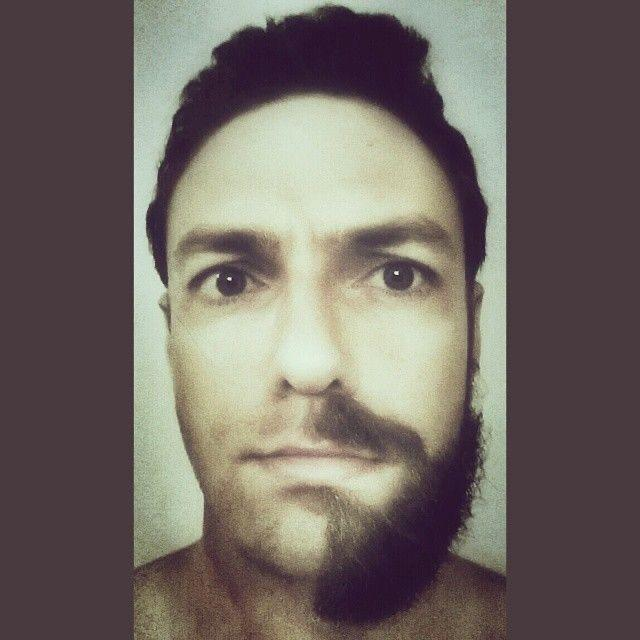 Beard or No Beard that is the question?