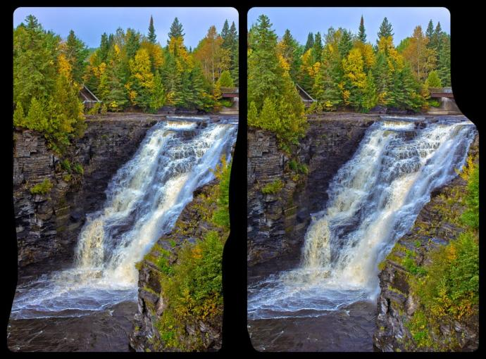How do you feel about stereoscopic imagery?