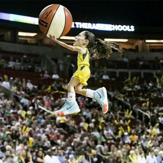 Deserved or not? What do you think about female athletes (WNBA) demanding equal pay to male athletes (NBA)? Is it possible in the future?