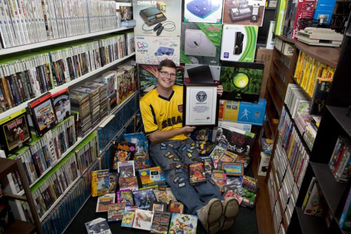 Which of these 7 hobbies would you consider the most nerdy?