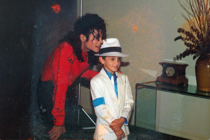 Do you think the allegations against Michael Jacksons abuse of little boys are true?