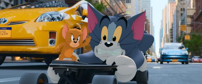 What Do You Think About Tom & Jerry (2021)?