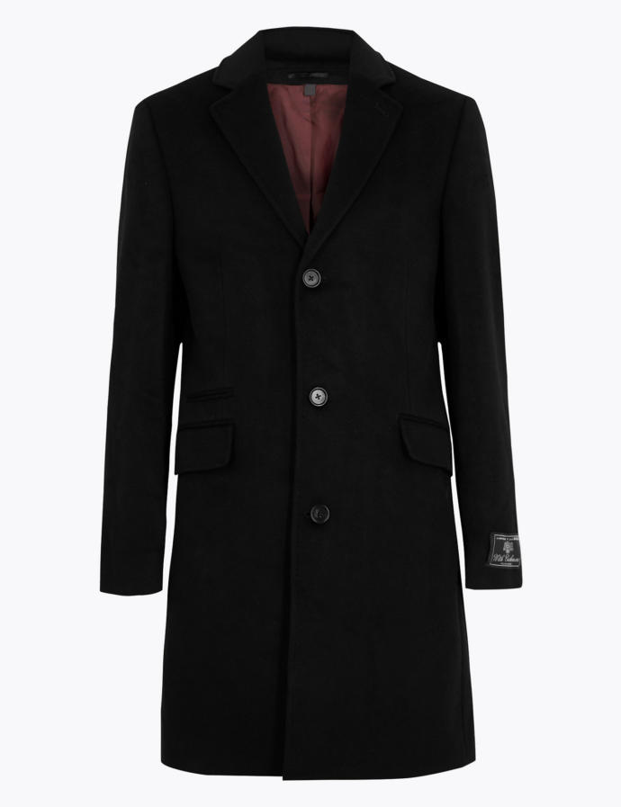 Which overcoat should I go for?