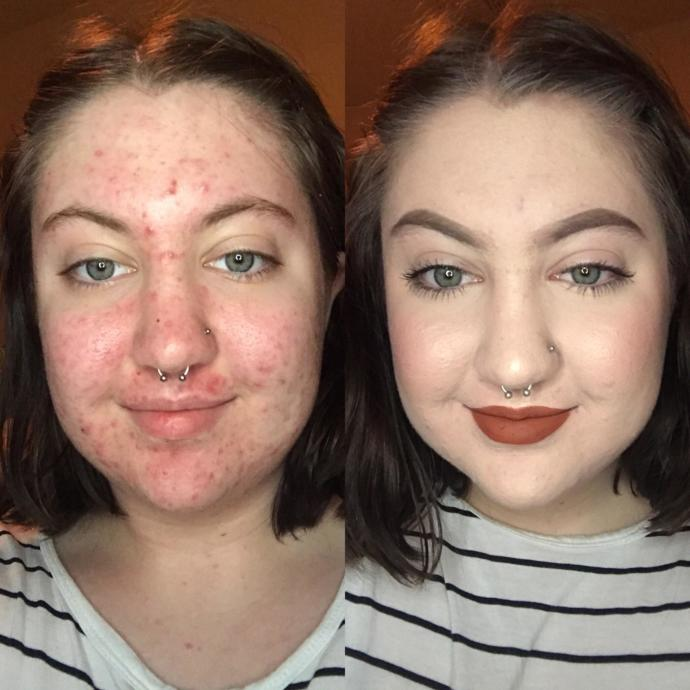 What make up steps/ products do you think make the most (positive) difference looks wise? What product makes your face change the most?
