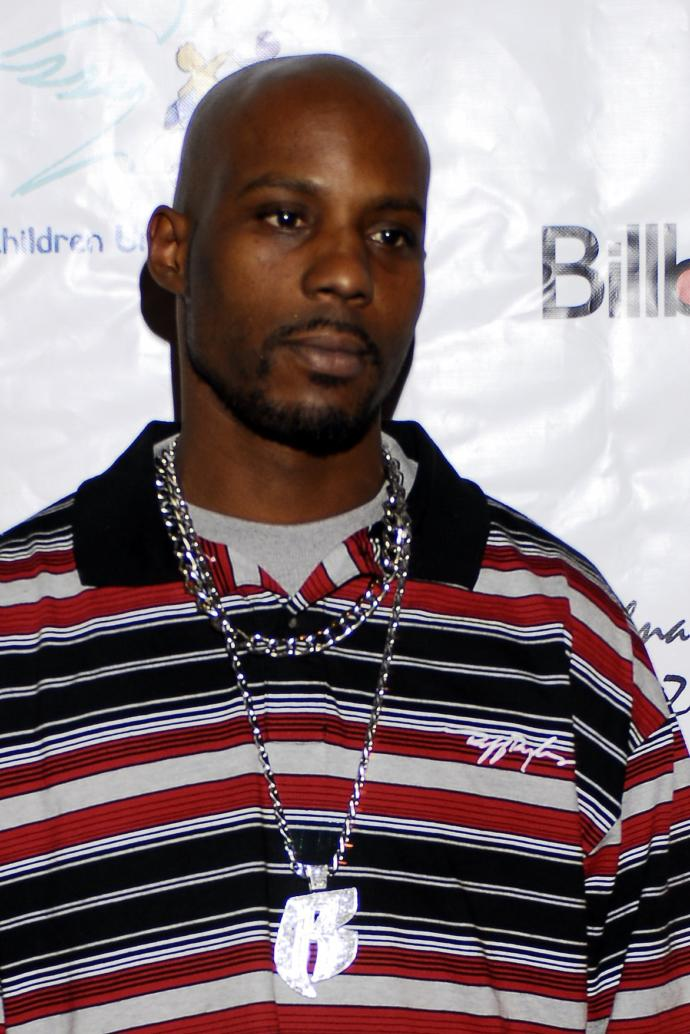 Will DMX live? Would he be worth more dead?