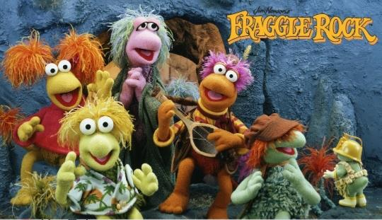 Did You Watch Fraggle Rock When You Were A Kid? Can You Name These Fraggles?
