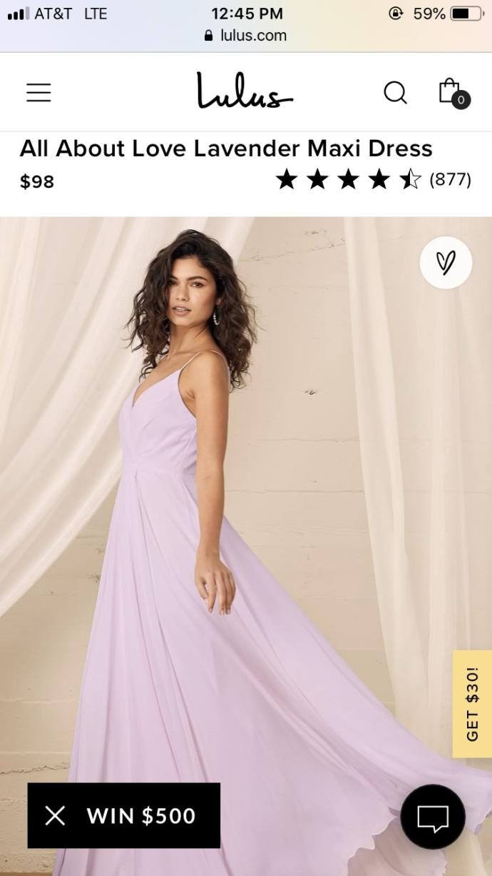 Prom makeup, outfit, and hair ideas?