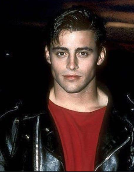 Who was hotter in their youth Matt Leblanc or Matthew Perry ?