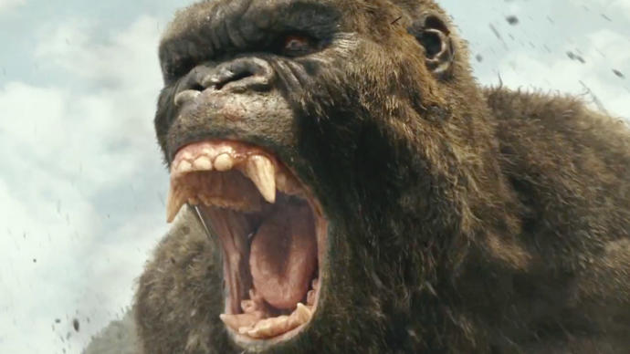Who were you rooting for in Godzilla vs King Kong?