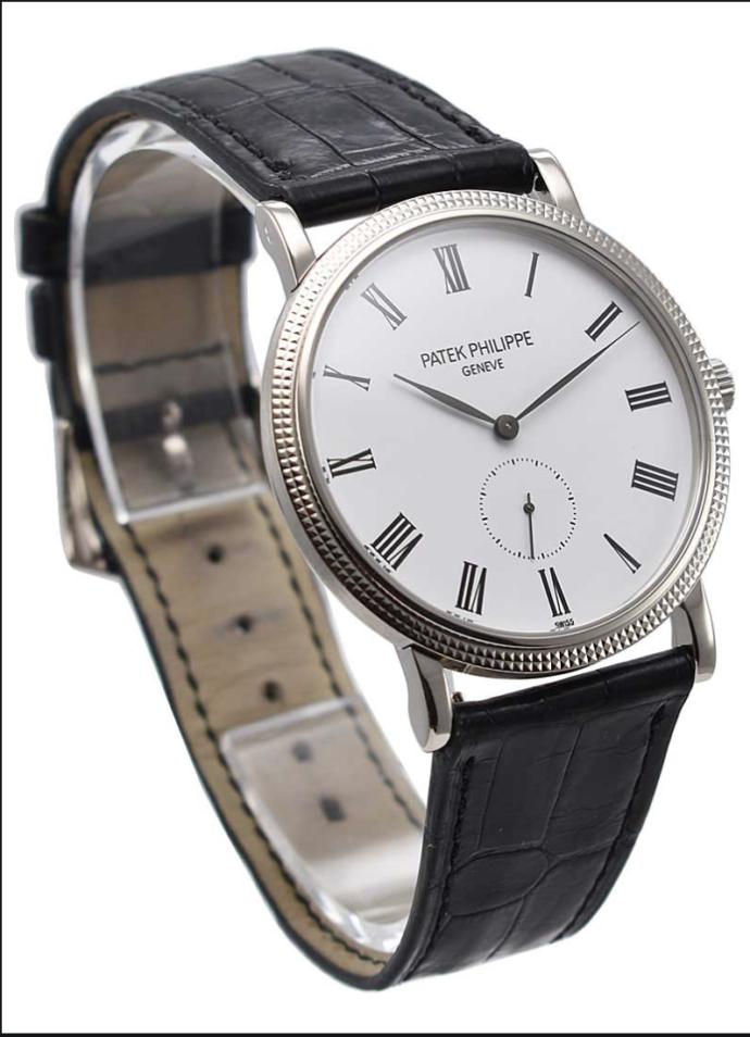 Is this watch more of an old mans watch in your opinion? (i really need answer)?