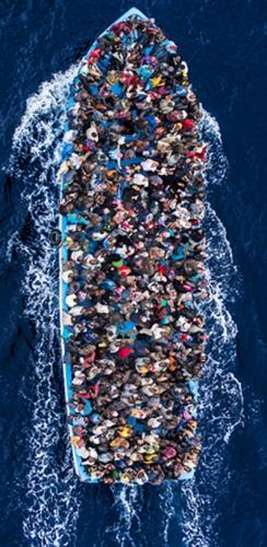 For those of you who support mass migration wheather legally or illegally do you ever consider the implications that migration brings into a country?