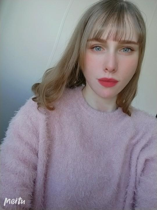 In need of advice! What is my Hair colour?