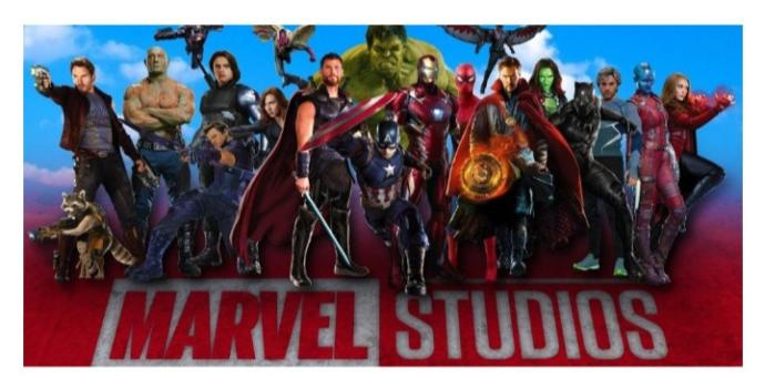 Whos your favourite marvel character (only characters that have been presented in the cinematic industry)?