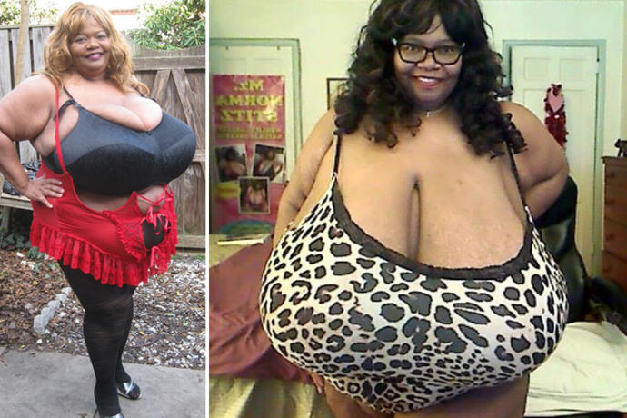 Guess my bra size?