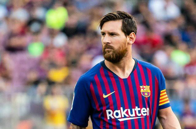 What do you think of Lionel Messi?