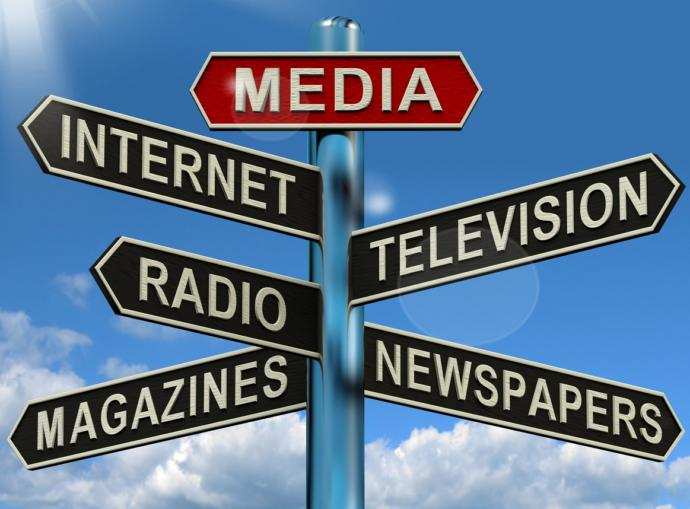 How powerful and how much influence media (TV, talk radio, news network, etc) has over your life to change your mind, views and general perspectives?