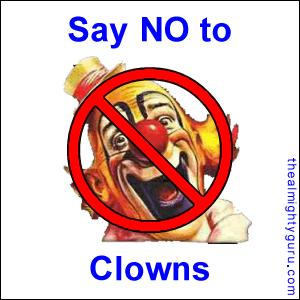 Will the United States Ever Elect Another Clown President?