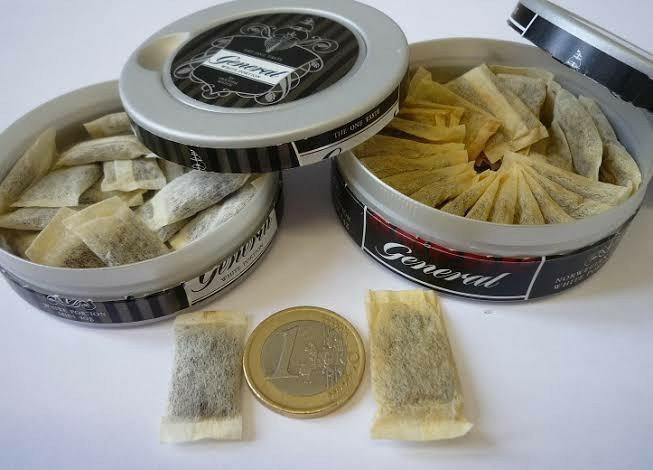 Do you chew tobbaco?