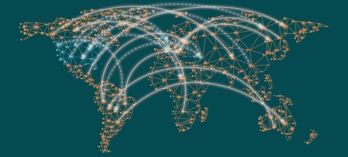 What is the definition of globalization?