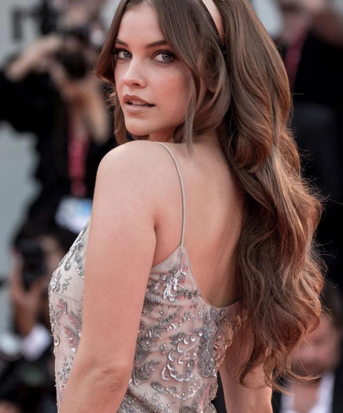 How do you feel about light-to-medium brown hair (on women)?