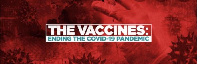 Will vaccination end the pandemic?