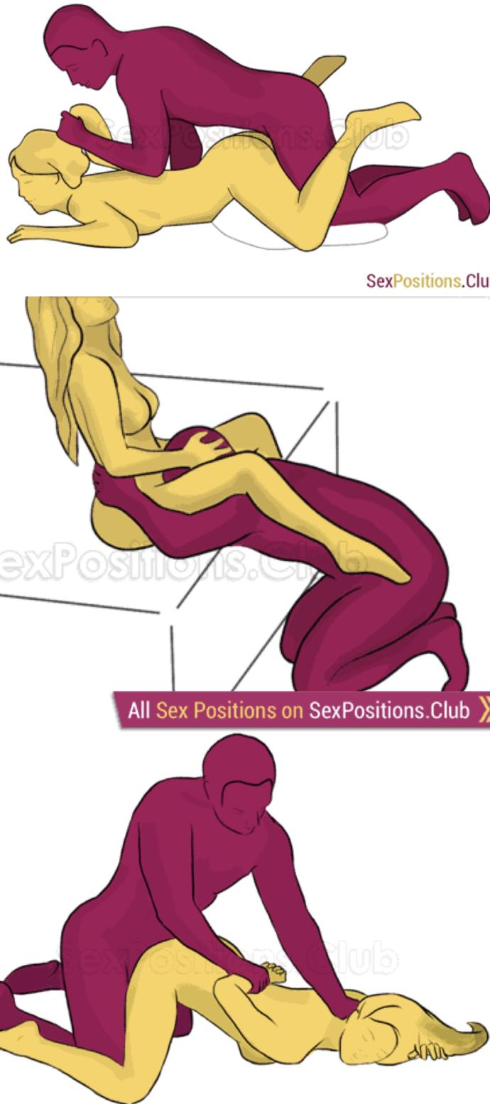 When penetrating/being penetrated, do you also like to sexually multitask?