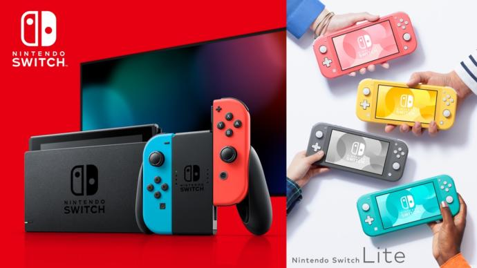 What are your favorite Nintendo Switch games?