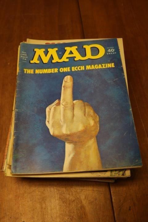 Best comic book lot on auctions?