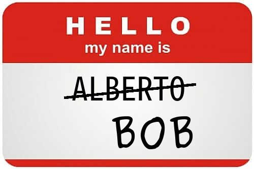 Women, would you lose respect for your boyfriend/husband if he changes his legal name?