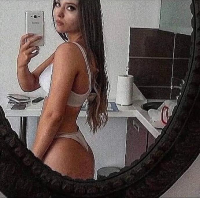 Guys, What guys think when they see girls ass as big as this one?