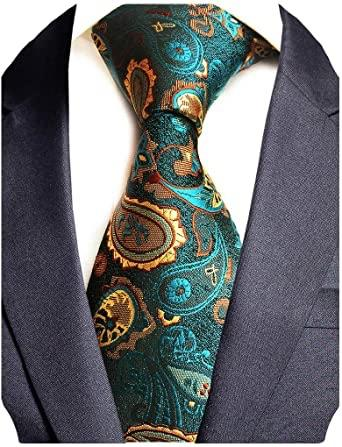 Paisley ties: yay or nay?