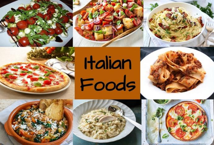 Chinese food vs Italian vs Mexican vs Indian food? which of these do you prefer most ?