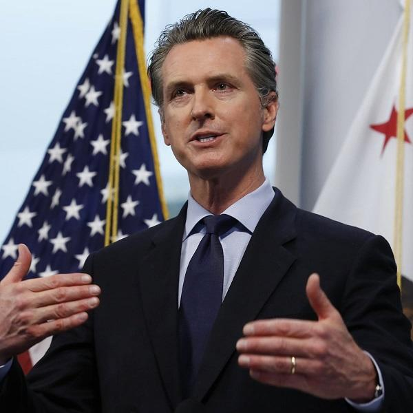 Who Should be Californias Governor?