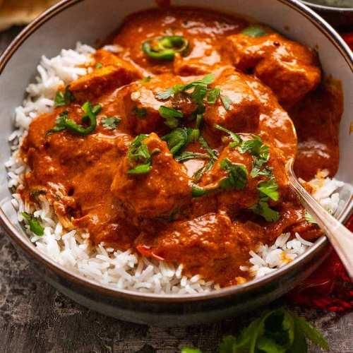 Do You Like Curry?