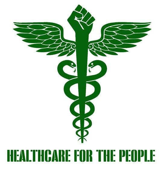 Do you want free healthcare?