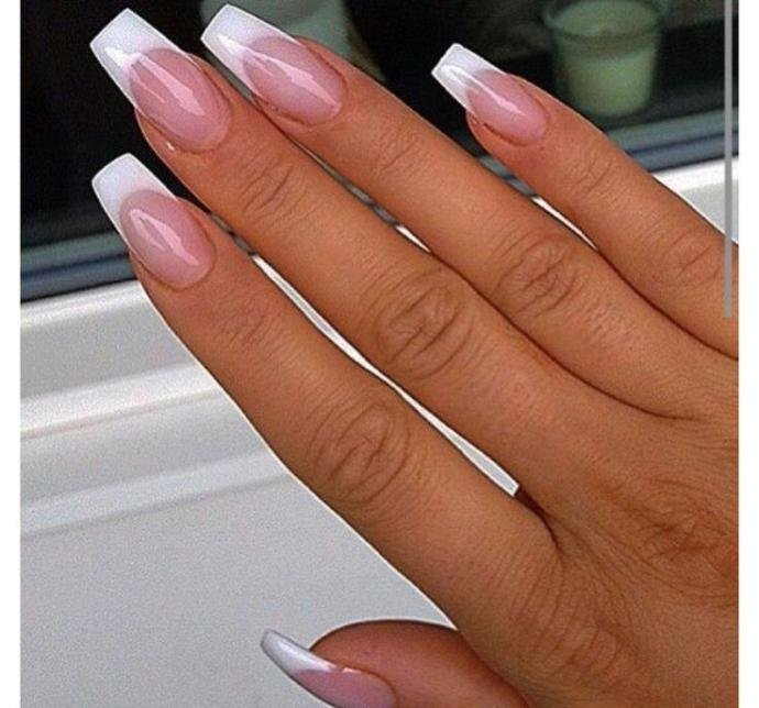 Which nails do you prefer ?