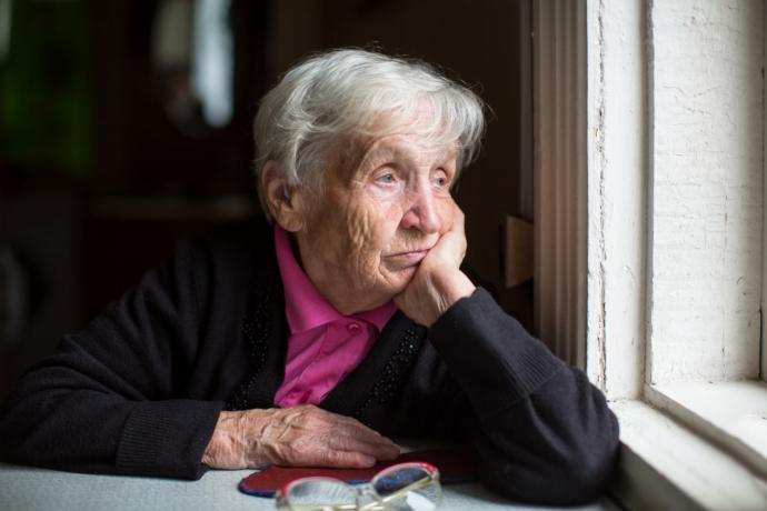 If you ended up alone in your elderly years (60s+) how do you think youd feel about that?