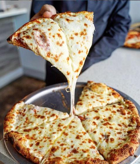 Is Pizza really that unhealthy?