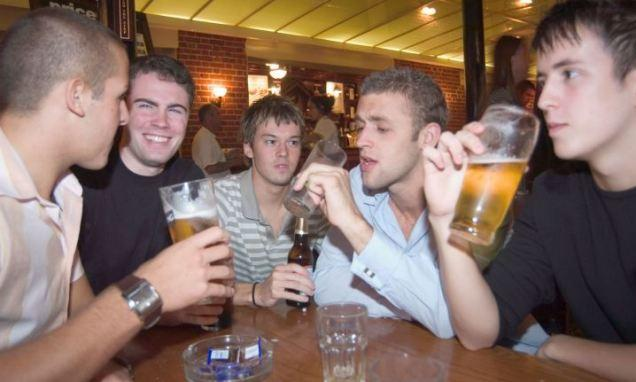 What should the legal drinking age be in your opinion?