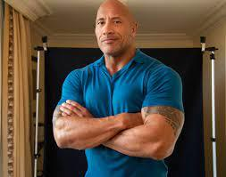 Dwayne Johnson The Rock is thinking of running for President in 2024 , will you vote for him?
