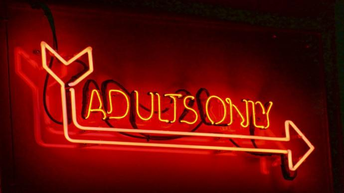 Would you ever visit a red light district?