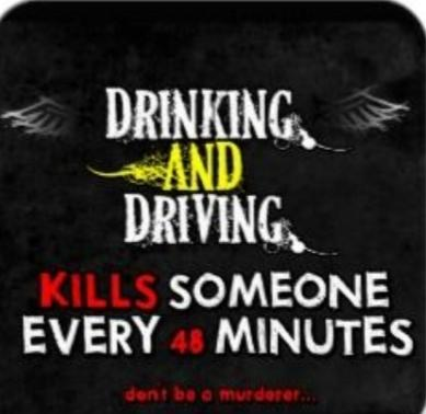 Why Do Some People Think Its Okay To Drink And Drive?