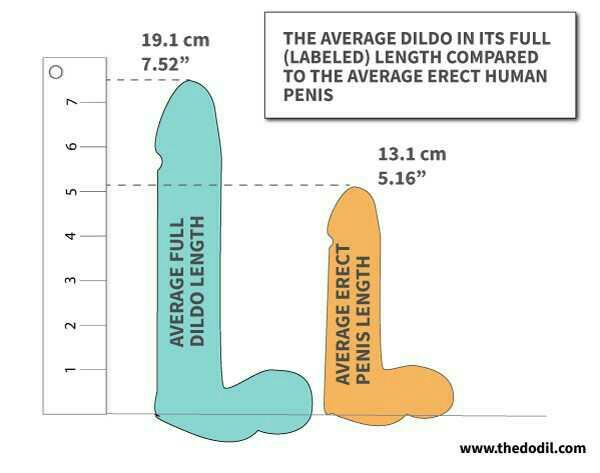 Should we ban large dildos to protect mens feelings?