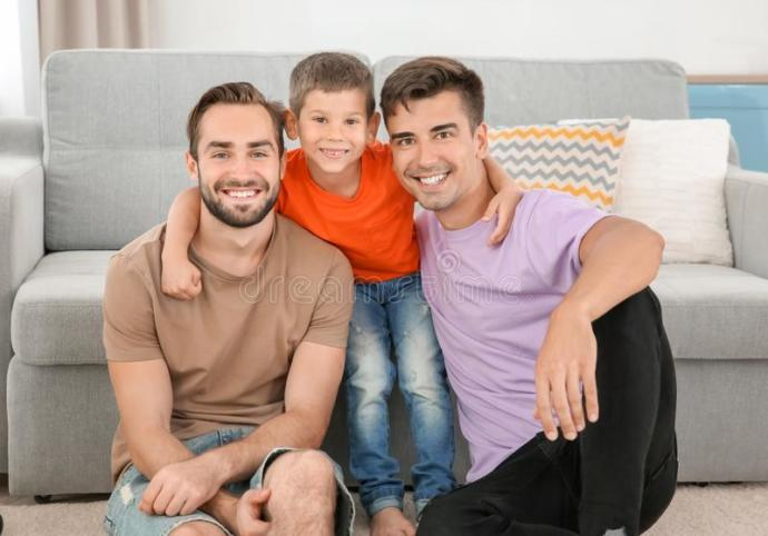 Would you let your kids hang out at their friends house if they had same sex or transgendered parents?