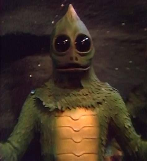 Who Is Your Favorite Slimy Or Disgusting Television Or Movie Character?