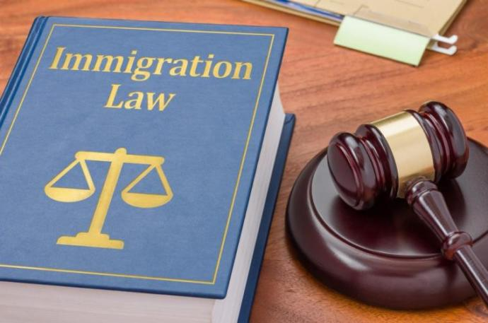 Concerning the immigration laws of your home and heritage country, do you believe the immigration laws of your country should be followed and obeyed?