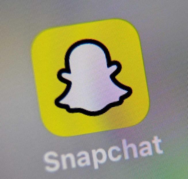 Would you say Snapchat is for a young audience?