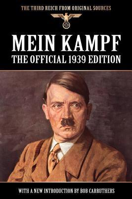 "How would you feel if as a parent you found a copy of ""Mein Kampf"" sitting on your kids bedside table with a bookmark inside it?"